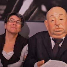 Alain Et Sara Brugerprofil