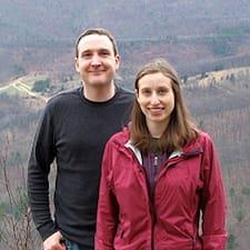 Sarah+Adam User Profile