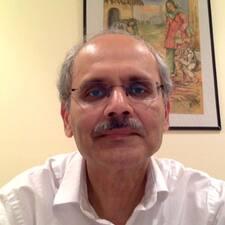 Prabir User Profile