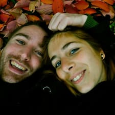 Tim&Linda User Profile