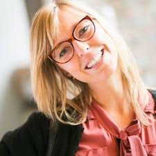 Maartje Elise User Profile