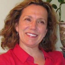 Profil korisnika Cindy