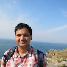 Profil korisnika Gopala