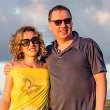 Oleg & Kate est l'hôte.