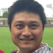 Michio User Profile