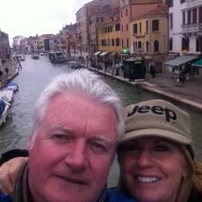 Lloyd & Denise User Profile