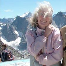 Profil utilisateur de Michèle Albert
