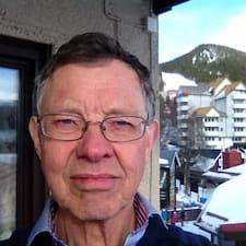 โพรไฟล์ผู้ใช้ Åke