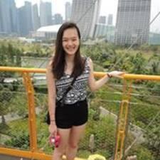 Zhixin User Profile