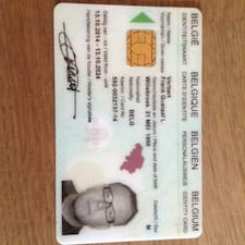 โพรไฟล์ผู้ใช้ Frank