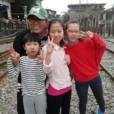 Profil korisnika Jin Hee