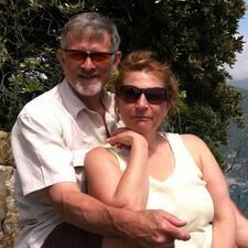 Profil korisnika Greg & Gayle