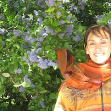 Profil utilisateur de Marie Claude