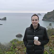 Jared Brugerprofil