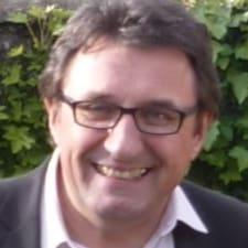 โพรไฟล์ผู้ใช้ Jean-Luc