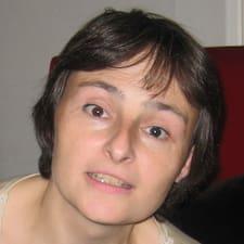 Delia Brukerprofil