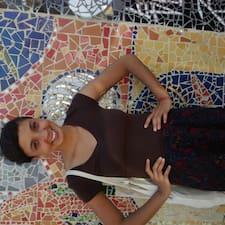 Profil utilisateur de Yaminah