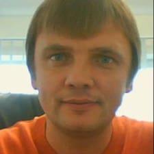 โพรไฟล์ผู้ใช้ Andrey