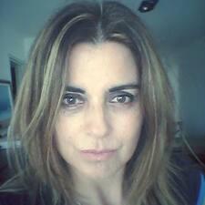 Профиль пользователя Monica Beatriz