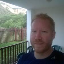Garth Kullanıcı Profili