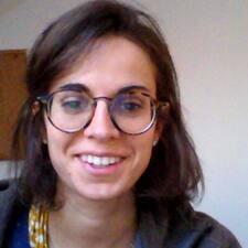Elisa的用户个人资料