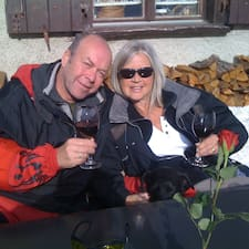 Nutzerprofil von Inger & Helmut