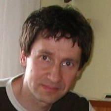 Bostjan - Profil Użytkownika