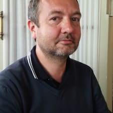 Guillaume User Profile