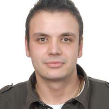 Profilo utente di Ante ( Marko )