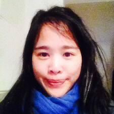 Profil utilisateur de Kea
