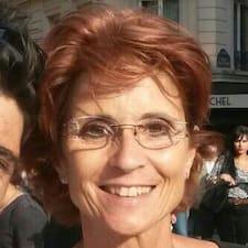 Profil korisnika Marie Josée