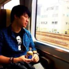 Perfil do utilizador de Junxian
