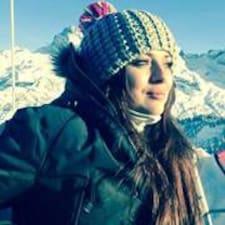 Laura Lou felhasználói profilja