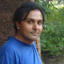 Profilo utente di Rajen