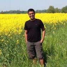 Sachin Vasudev User Profile