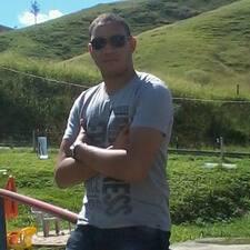 Ericson User Profile