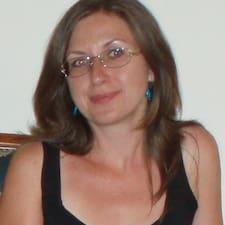Jana Kullanıcı Profili