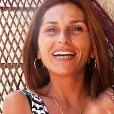 Profil utilisateur de Marie-Jeanne