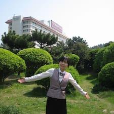 Profil korisnika Eunsuna
