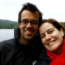 โพรไฟล์ผู้ใช้ Sara & Ricardo
