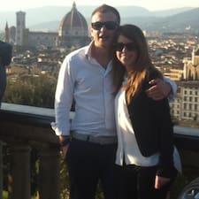 Το προφίλ του/της Duomo Corner Heart Of Florence