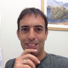 Profil korisnika Yogev