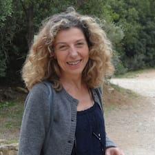 Profilo utente di Elisabetta