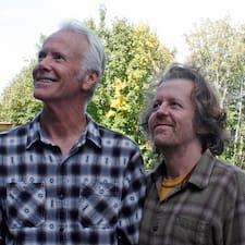 โพรไฟล์ผู้ใช้ Peter And Richard