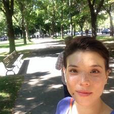 Profil korisnika Jeananne