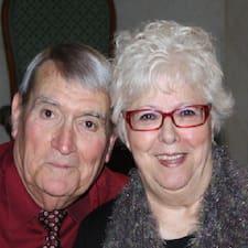 André Et Yvonne User Profile