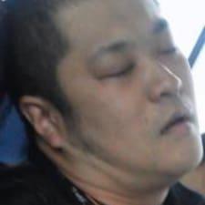 โพรไฟล์ผู้ใช้ Kazutaka