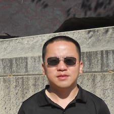 Jianhong User Profile