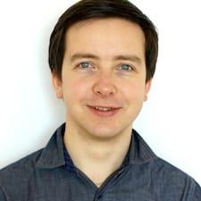 Profil utilisateur de Dmitrij