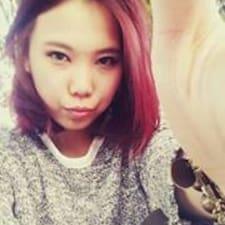 Profil utilisateur de JiYang